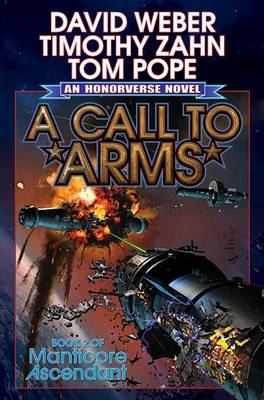 Call to Arms by Timothy Zahn