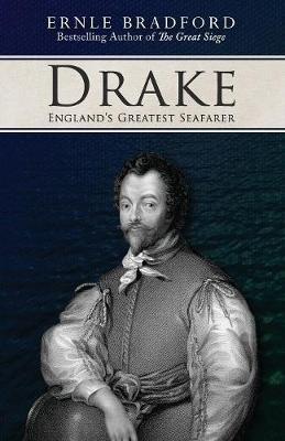Drake by Ernle Bradford