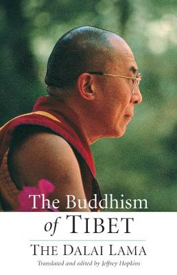 Buddhism Of Tibet book