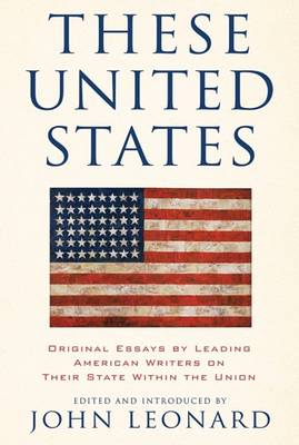 These United States by John Leonard