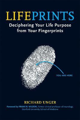 Lifeprints book