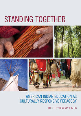 Standing Together by Beverly J. Klug