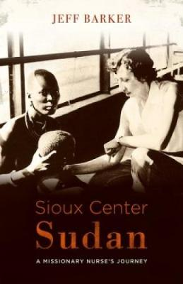 Sioux Center Sudan by Jeff Barker