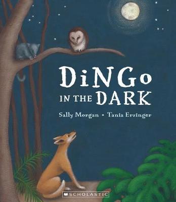 Dingo in the Dark by Sally Morgan