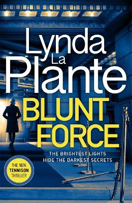 Blunt Force: The Sunday Times bestselling crime thriller book