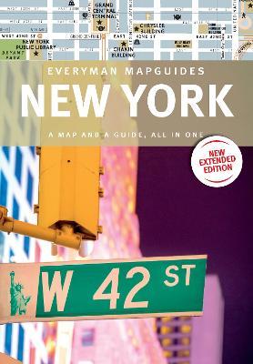 New York Everyman Mapguide book