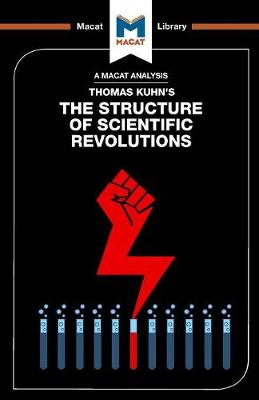 The Structure of Scientific Revolutions by Jo Hedesan