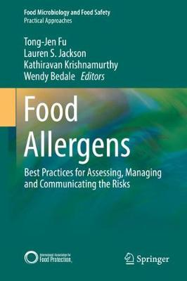 Food Allergens by Tong-Jen Fu