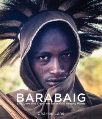 Barabaig by Charles Lane