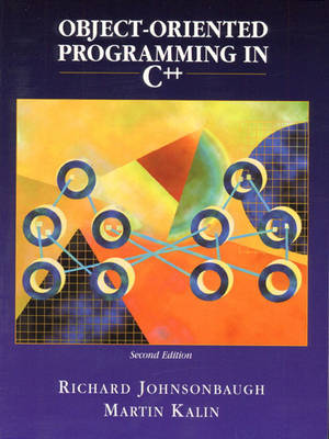 Object-Oriented Programming in C++ by Martin Kalin