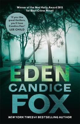 Eden by Candice Fox