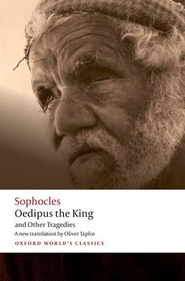 Oedipus the King and Other Tragedies by Sophocles