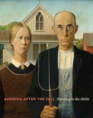 America after the Fall by Judith A. Barter