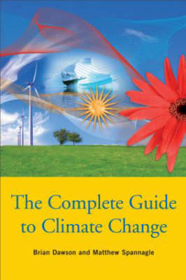 Climate Change: The Key Concepts by Brian Dawson