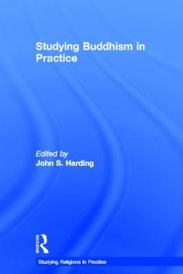 Studying Buddhism in Practice book