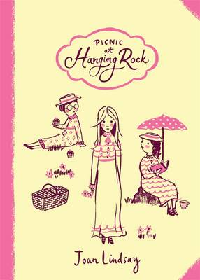 Picnic At Hanging Rock: Australian Children's Classics book