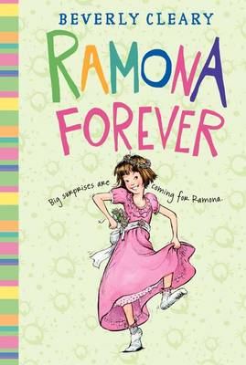 Ramona Forever (Rpkg) by Beverly Cleary