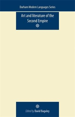 Art and Literature of the Second Empire book