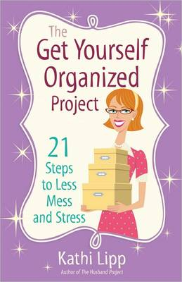Get Yourself Organized Project book