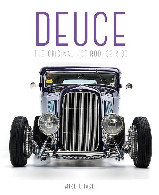 Deuce by Mike Chase