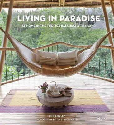 Living in Paradise book