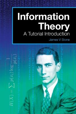 Information Theory by James V. Stone