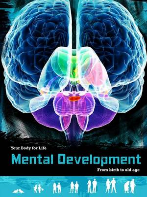 Mental Development by Anna Claybourne