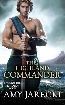 The Highland Commander by Amy Jarecki