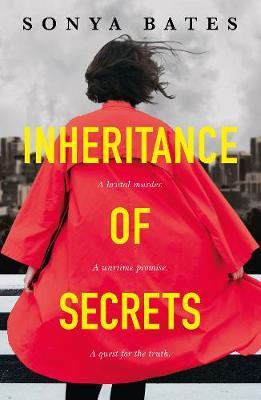 Inheritance of Secrets book