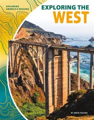 Exploring the West book