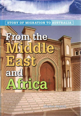 From the Middle East and Africa book