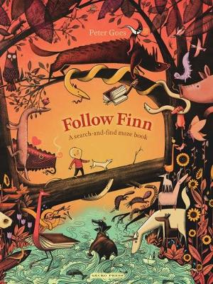 Follow Finn by Peter Goes