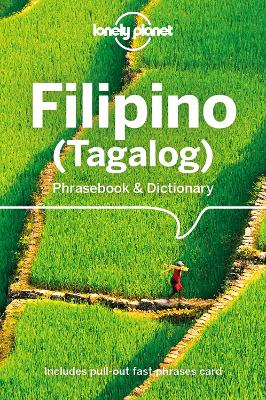Lonely Planet Filipino (Tagalog) Phrasebook & Dictionary book