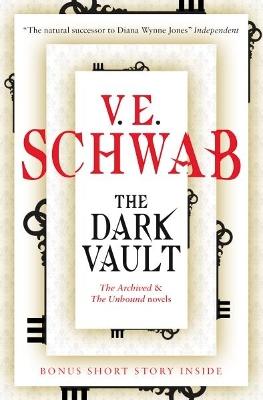 The Dark Vault book