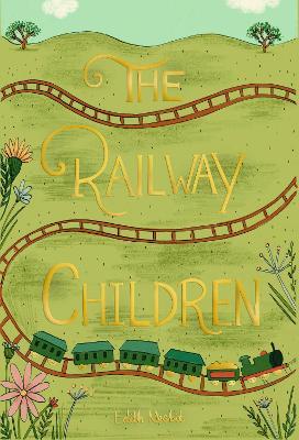 The Railway Children book