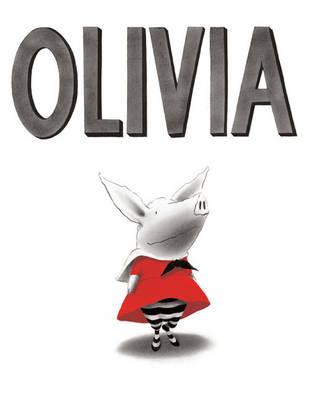 Olivia book
