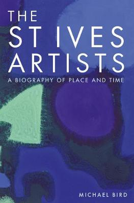 St Ives Artists book