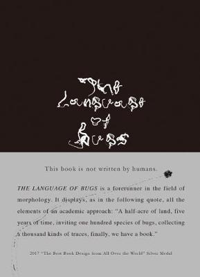 Language of Bugs book