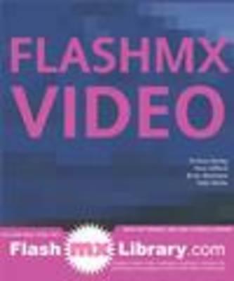 Macromedia Flash MX Video by Kristian Besley