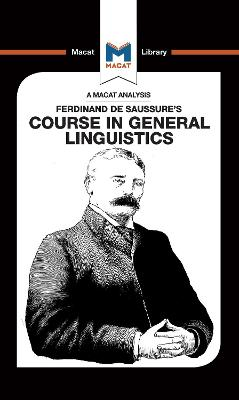 Course in General Linguistics by Laura E.B. Key