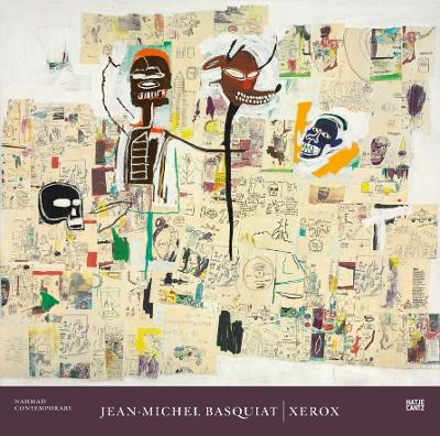 Jean-Michel Basquiat: Xerox book