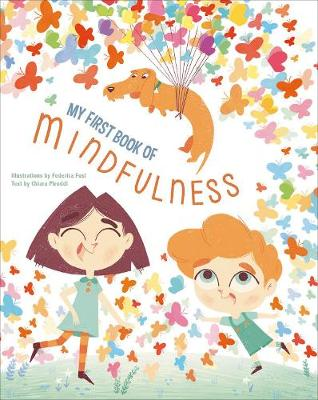 My First Book of Mindfulness book