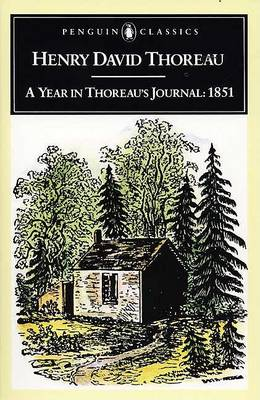 Year in Thoreau's Journal book