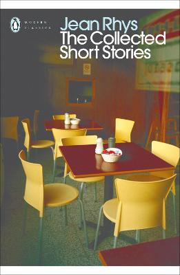 Collected Short Stories by Jean Rhys