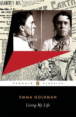 Living My Life by Emma Goldman
