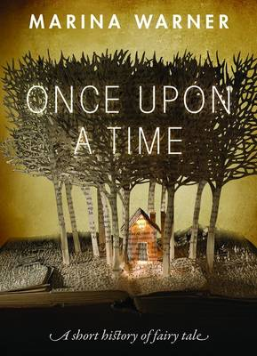 Once Upon a Time by Marina Warner