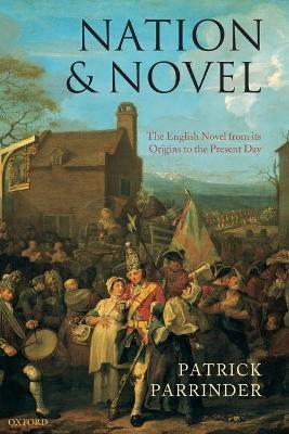 Nation and Novel book
