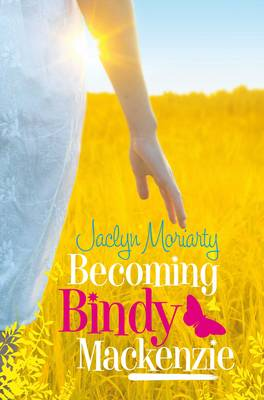 Becoming Bindy Mackenzie book