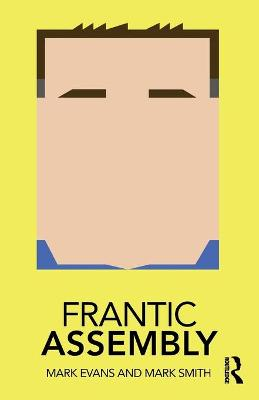 Frantic Assembly book