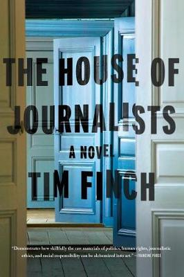 House of Journalists by Tim Finch